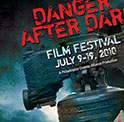 Philadelphia Cinema Alliance, Danger After Dark Film Festival Cover
